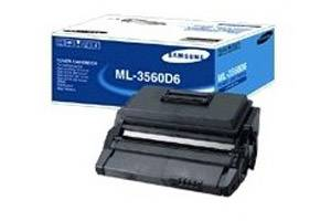 Samsung ML-3560D6 ML3560 [OEM] Genuine Toner Cartridge for ML-3560 3561 3562