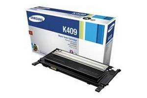 Samsung CLT-K409S [OEM] Genuine Black Toner Cartridge for CLP-310 315 CLX-3170 3175