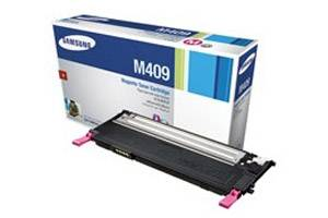 Samsung CLT-M409S [OEM] Genuine Magenta Toner Cartridge for CLP-310 315 CLX-3170 3175