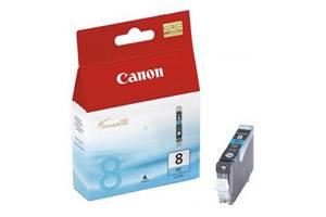 Canon CLI-8PC Original Cyan Photo Ink Tank Pixma iP6600 iP6700 MP950 MP960 MP970