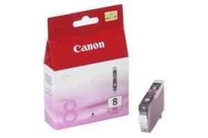 Canon CLI-8PM Original Magenta Photo Ink Tank iP6600 iP6700 MP950 MP960 MP970