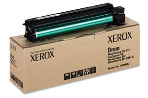 Xerox 113R663 [OEM] Genuine Drum Unit for Fax Centre F12 WorkCentre M15 M15i Pro 412