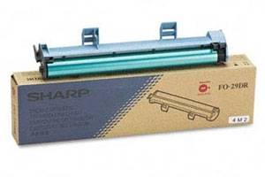 Sharp FO-29DR [OEM] Genuine Drum Unit for FO-2950 FO-2970 FO-3150 FO-3800 Printer