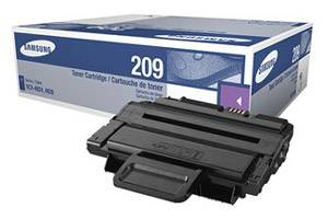 Samsung MLT-D209S #209 [OEM] Genuine Toner Cartridge for SCX-4828FN SCX-4826FN ML-2855ND