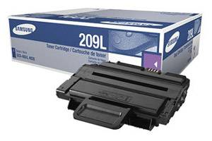 Samsung MLT-D209L #209L High Yield [OEM] Genuine Toner Cartridge SCX-4828FN 4826FN ML-2855ND
