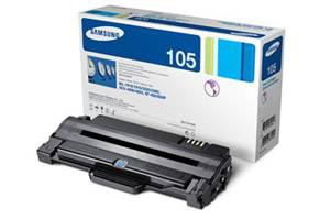 Samsung MLT-D105S [OEM] Genuine Toner Cartridge ML-2525 SCX-4600 SCX-4623F SF-650