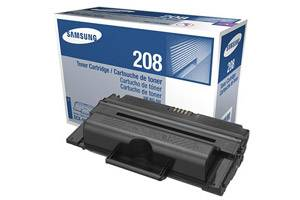 Samsung MLT-D208S #208 [OEM] Genuine Toner Cartridge for SCX-5635FN SCX-5835FN