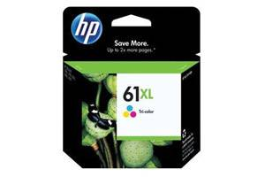HP CH564WN (#61XL) Color High Yield OEM Genuine Ink Cartridge