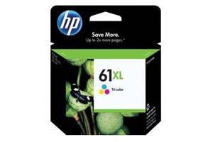 HP CH564WN (#61XL) Color High Yield OEM Genuine Ink Cartridge