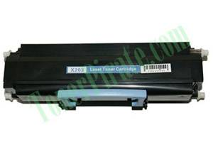 Lexmark X203A11G Toner Cartridge for X204N X203N Laser Printers