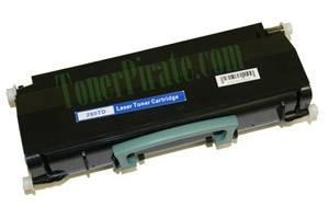 Lexmark E260A11A Toner Cartridge E260 E360 E460 E462 Laser Printers