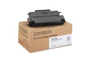 Ricoh 413460 Original Toner Cartridge for 1180L SP1000A SP1000SF