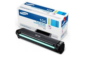 Samsung MLT-D104S 104S [OEM] Genuine Toner Cartridge ML-1665 ML-1865 SCX-3205W