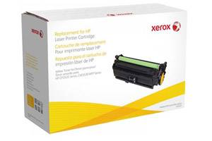 HP CE252A Yellow Replacement Toner Cartridge Laserjet CM3530 CP3525