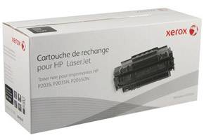 HP CE505A Replacement Toner Cartridge for HP LaserJet P2035 P2055