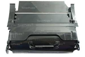 Lexmark T650H11A High Yield Compatible Toner Cartridge T650 T652 T654