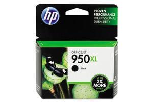 HP CN045AN (#950XL) High Yield Black Original Ink Cartridge