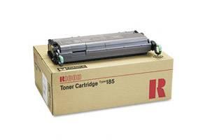 Ricoh 410302 Type 185 Original Toner Cartridge for Aficio 150 180 Copier/Printer