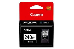 Canon PG-240XXL OEM Genuine Extra High Yield Black Ink Cartridge PIXMA MG2120 MG4120