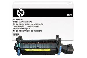 HP CE484A [OEM] Genuine 110V Fuser Unit for LaserJet CP3525 M551 M575