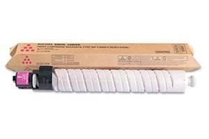 Ricoh 841340 Original Magenta Toner Cartridge for Aficio MPC2000 MPC2500 MPC3000
