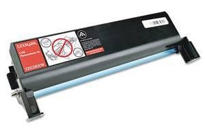 Lexmark 12026XW [OEM] Genuine Photoconductor Drum Kit for E120 E120n Printer