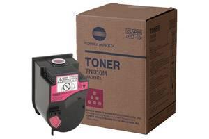 Konica Minolta 4053-601 TN310M Magenta [OEM] Genuine Toner Bizhub C350
