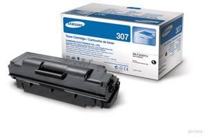 Samsung MLT-D307U [OEM] Genuine Toner Cartridge for ML-4512ND ML-5012ND ML-5017ND