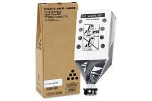 Ricoh 841288 Original Black Toner Cartridge for Aficio MPC6000SP MPC7500SP