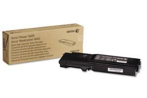 Xerox 106R02228 [OEM] Genuine High Yield Black Toner Cartridge