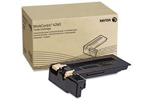 Xerox 106R01409 [OEM] Genuine Black Toner Cartridge for WorkCentre 4250 4260