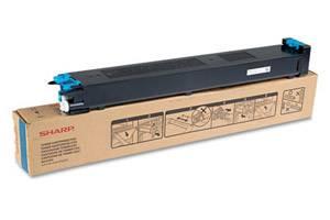 Sharp MX-31NTCA Original Cyan Toner Cartridge for MX-2600N 3100N 4100N