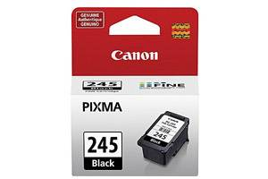 Canon PG-245 Original Black Ink Cartridge Canon PIXMA MG2420 Printer