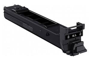 Sharp MX-C40NTB Black Compatible Toner Cartridge for MX-C311 MX-C400P MX-C402SC