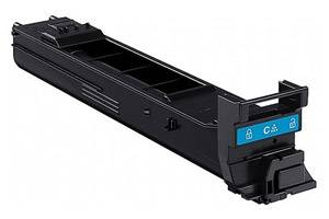 Sharp MX-C40NTC Cyan Compatible Toner Cartridge for MX-C311 MX-C400P MX-C402SC