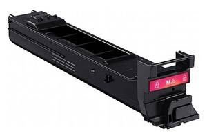 Sharp MX-C40NTM Magenta Compatible Toner Cartridge for MX-C311 MX-C400P MX-C402SC