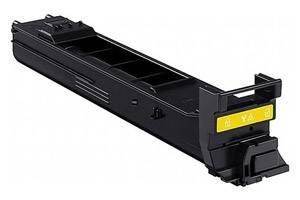 Sharp MX-C40NTY Yellow Compatible Toner Cartridge for MX-C311 MX-C400P MX-C402SC