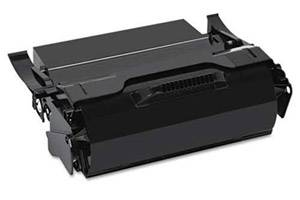 Lexmark X651H11A High Yield Compatible Toner Cartridge for X651de X658dme
