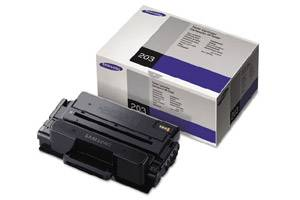 Samsung MLT-D203S [OEM] Genuine Toner Cartridge for ProXpress M3320ND M4070FR