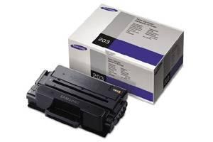 Samsung MLT-D203S [OEM] Genuine Toner Cartridge for ProXpress M3320ND M4070FR