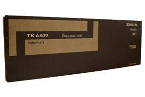 Copystar TK-6309 [OEM] Genuine Toner Cartridge for CS-3500i CS-4500i