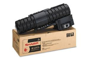 Sharp AR-621NT [OEM] Genuine Toner Cartridge for AR-M550 AR-M700 MX-M550 MX-M700