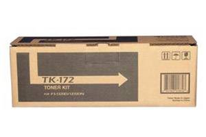 Kyocera Mita TK-172 [OEM] Genuine Laser Toner Cartridge for FS-1320D FS-1370DN