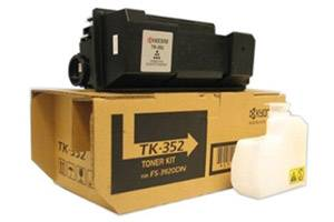 Kyocera Mita TK-352 [OEM] Genuine Laser Toner Cartridge for FS-3920DN FS-3140MFP+