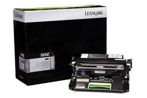 Lexmark 52D0Z00 520Z [OEM] Genuine Imaging Drum Unit for MS710 MX710 MX812