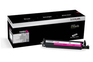 Lexmark 70C0D30 / 700D3 [OEM] Genuine Magenta Developer Unit for CS310 CX410 CX510