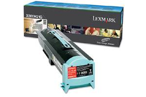 Lexmark X860H21G [OEM] Genuine High Yield Toner Cartridge for X860de X862dte X864dhe