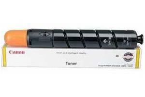 Canon 3785B003AA GPR-36 [OEM] Genuine Yellow Toner Cartridge