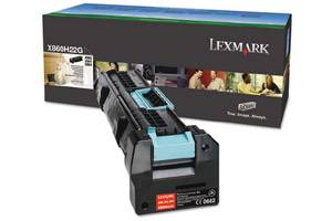 Lexmark X860H22G [OEM] Genuine Photoconductor Kit for X860de X862dte X864dhe