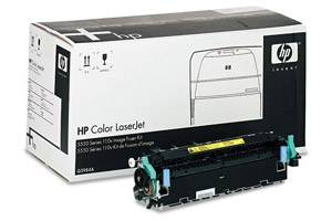 HP Q3984A [OEM] Genuine 110V Image Fuser Kit for LaserJet 5500 5550